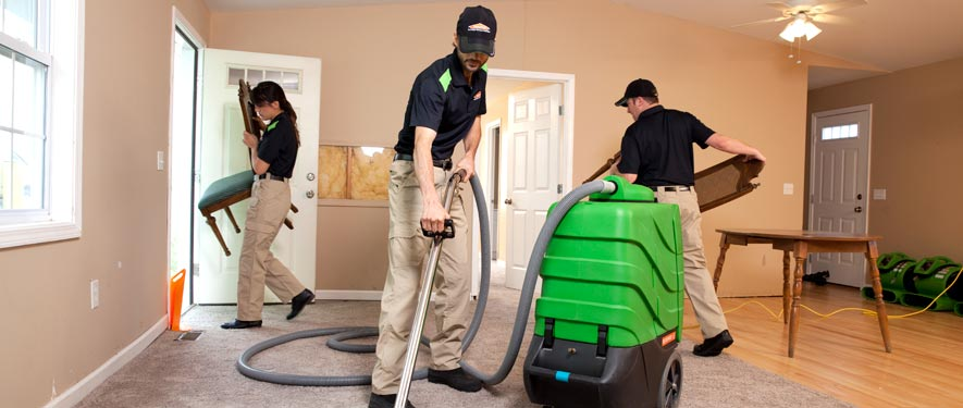 Lorain, OH cleaning services